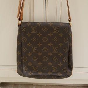 Louis Vuitton Salsa bag